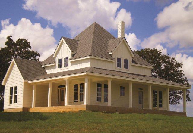 Modern Amenity Homes